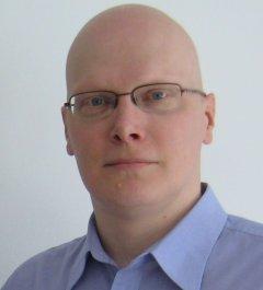 Juha-Pekka Tolvanen