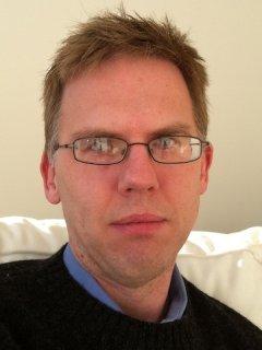 Nathaniel Nystrom