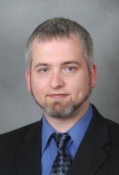 Robert Dyer