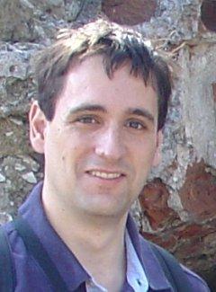 Romain Cledat