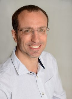 Víctor Braberman